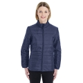 CE700W Ladies - Ash City Core 365 Packable Puffer Jacket
