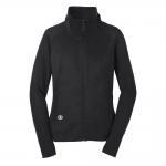 LOE700 OGIO Endurance Ladies Fulcrum Full-Zip Jacket