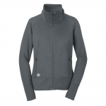 LOE700 OGIO Endurance Ladies Fulcrum Full-Zip Jacket