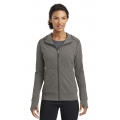 LOE502 Ladies OGIO Endurance Cadmium Jacket