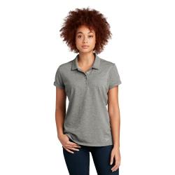 LNEA301 New Era ® Ladies Slub Twist Polo