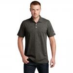 NEA301 New Era ® Slub Twist Polo